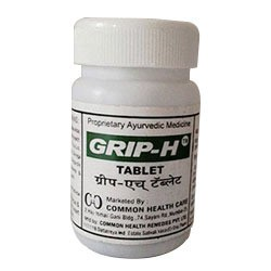 GRIP-H Tablet